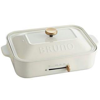 【新品未使用】 BRUNO ブルーノ ホットプレート  idea...