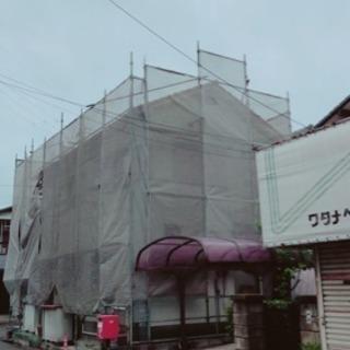 屋根工事を毎日来れる方お願いします。