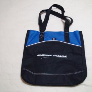 ★未使用品★ノースロップ・グラマン 手提げバッグ