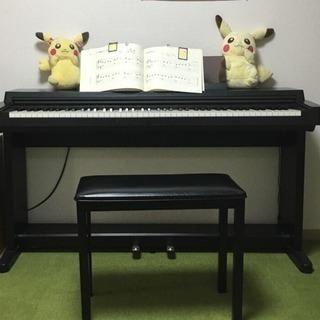 子供のピアノの練習にいかがでしょうか