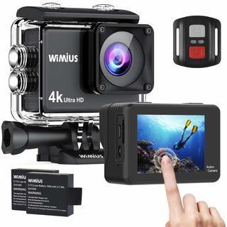 新品 激安 アクションカメラ
