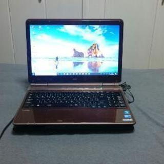 WIndows 10 Core i5 ノートパソコン