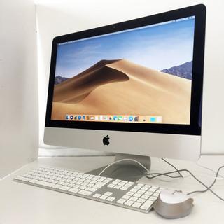 早い者勝ち★中古☆Apple iMac ME086J/A ⑱