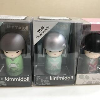 【新品】kimmidoll キミドール 5個セット (送料無料) - 立川市