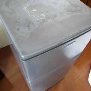 冷蔵庫 取りに来てくださる方限定 - 川口市