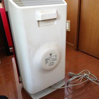 空気清浄機 取りに来てくださる方限定 - 家電