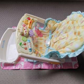 【売り切れました】24ヶ月 赤ちゃんごきげんステーション