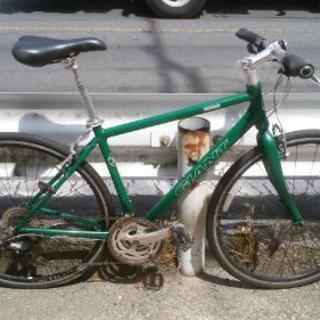 【整備済み】GIANT ESCAPE R3 クロスバイク【中古】