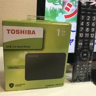 ★値下★【HDD録画テレビ】デジタルハイビジョン液晶テレビ TOSHIBA 23型 管理No⑫ (送料無料)  - 家電