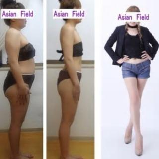 短期集中!3ヶ月でマイナス10キロ痩せさせます!リバウンド反対!