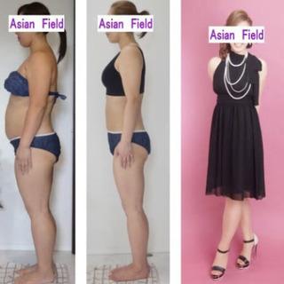 短期集中!3ヶ月でマイナス10キロ痩せさせます!リバウンド反対! - キャンペーン