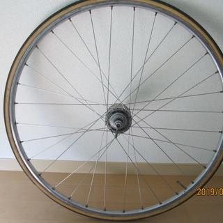 自転車ホイール