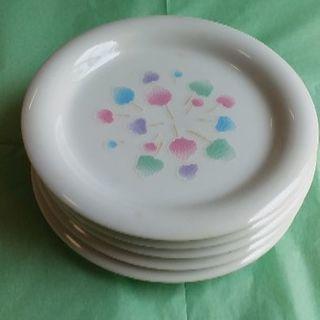 食器 皿 5客セット