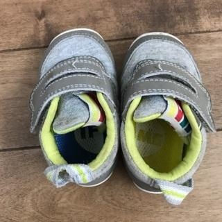 値下げ☆*° IFME ベビー靴 11.5.cm