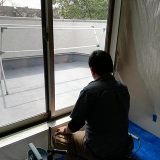 K-create 大阪堺市・大阪南部窓ガラス格安施工