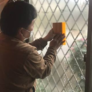 K-create 大阪堺市・大阪南部窓ガラス格安施工  - 堺市