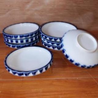 醤油皿(8枚)