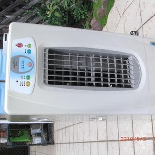 使用頻度極小「冷風扇」