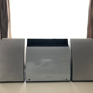 SONY コンポ CMT-V30