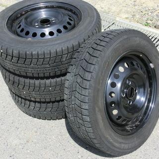 185/65R15  スタッドレスタイヤ