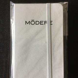 メモ帳 モデーア