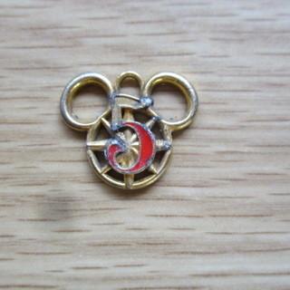 ミッキーマウス ペンダントトップ