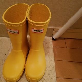 HENTER 長靴(15センチ)