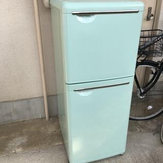 キャンセル待ち【中古】東芝冷凍冷蔵庫GR-N14T