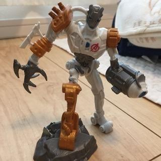 Marvel Avengers Super Ultron Bot...