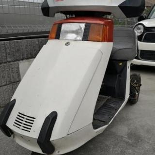 HONDA ストリーム 3輪 スリーター 部品取り車