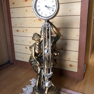 セイコー振り子時計