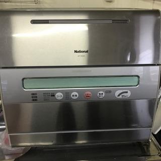 【中古】食洗機 PanasonicNP-50SX3