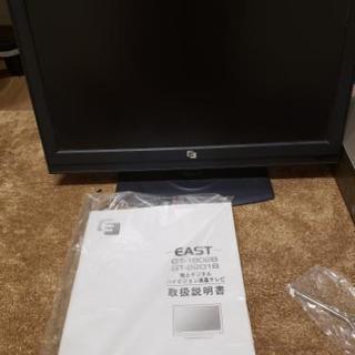 テレビとDVDレコーダーセット