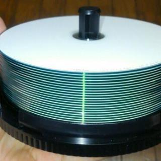 CD-R(受渡し予定者決まりました)