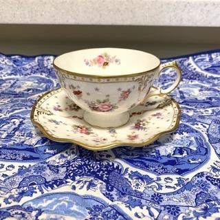 ロイヤルアントワネット 食器 イギリス ティーカップ コーヒーソ...