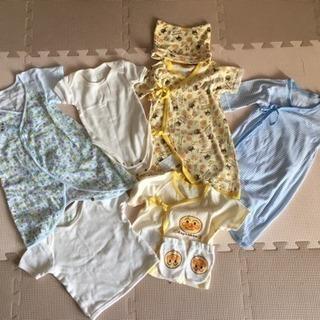 新生児 ベビー服