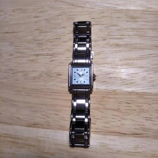 🌟値下げ🌟CITIZENクロスシー腕時計3,000円でお譲りします。