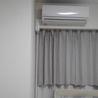 エアコン取り付け8千円!!