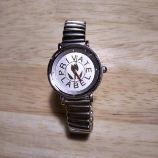 🌟値下げ🌟プライベートレーベル腕時計1,000円でお譲りします。