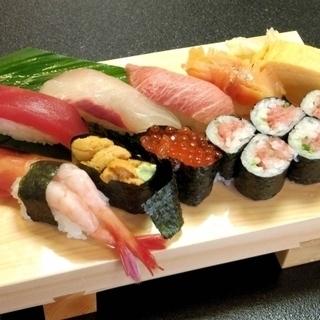 漢を格上げ❢ 魚専門の料理長・マネージャー募集❢