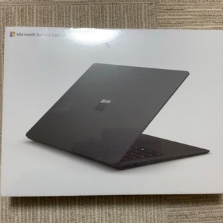 【新品未使用】surface laptop2