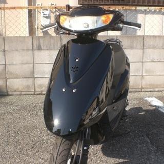 神戸市◆明石市◆AF68 NEWディオ◆外装交換済み、タイヤバリ溝