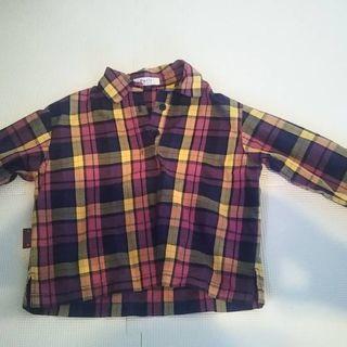 Petit MELROSEシャツ