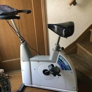 エアロバイク コンビEZ101