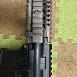 東京マルイ次世代M4 CQB-R