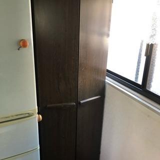 キッチン収納  幅60 無料 西宮市引取対応