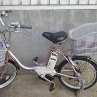 最終値下げ。早い者勝ち!ブリジストン電動アシスト自転車!平成20年製