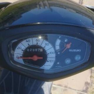 アドレスV125 35000円 引き取りのみ 送不可 - バイク