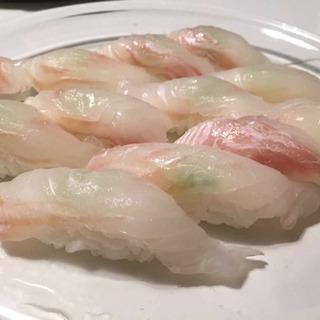 【1日でマスター】寿司教室 - 料理