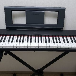 YAMAHA製電子ピアノ(美品)